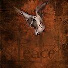 """Dove of Peace"" by StarKatz"
