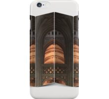 Cathedral Screen iPhone Case/Skin