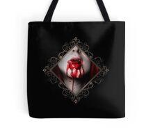 Sunset - Vampyria Tote Bag