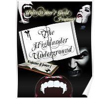 Vampire Cover Poster