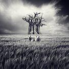 """""""la familia"""" by Luis Beltrán"""