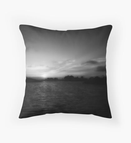 In My Heart I Know Throw Pillow