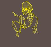 Curious Skeleton Unisex T-Shirt