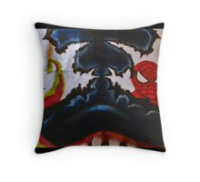 The Ultimate Predator  Throw Pillow