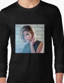 Ashley Benson Long Sleeve T-Shirt
