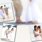Wedding of Mark &amp; Sheila on Malibu Beach  by MarkYoung