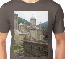 an incredible Serbia landscape Unisex T-Shirt