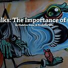 Redbubble Talks: The Importance of Collaboration by Redbubble Community  Team