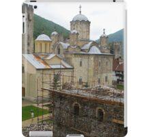 an incredible Serbia landscape iPad Case/Skin