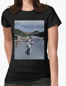A Row of Boats T-Shirt