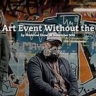 Art+Mel: An Art Event Without the White Walls by Redbubble Community  Team
