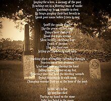 The Corpse Bride by Amanda Martin