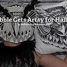 Redbubble Gets Artsy for Halloween by Redbubble Community  Team