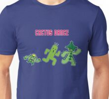 Dance of the Cactus Unisex T-Shirt
