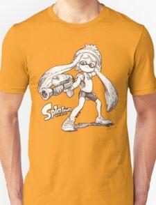 Splatoon ! T-Shirt