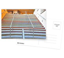 PV Staircase I Postcards