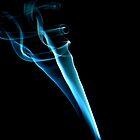 Smoke Funnel by bradlentz-photo