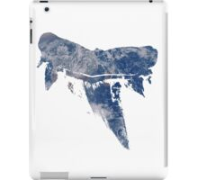Shark Tooth- Earth iPad Case/Skin