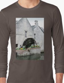 Along the River Long Sleeve T-Shirt