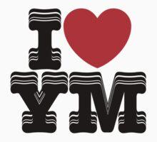 I Heart Your Mum(s) by jmmaturana