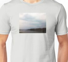 The Hudson River Unisex T-Shirt