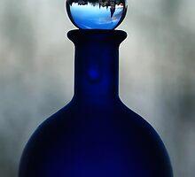 Moody Blues by Susie Peek