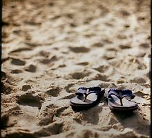 where is summer by Victor Bezrukov