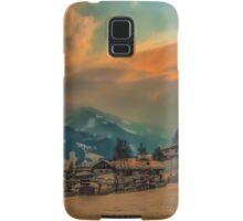 a stunning Austria landscape Samsung Galaxy Case/Skin