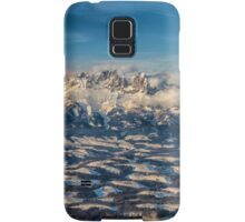 a historic Austria landscape Samsung Galaxy Case/Skin