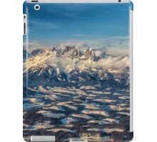a historic Austria landscape iPad Case/Skin