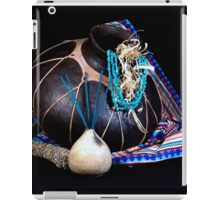 Southwest Style iPad Case/Skin