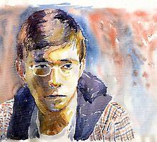 Denis 05 by Yuriy Shevchuk