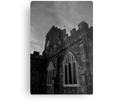 East Budleigh Church Metal Print
