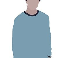 Nash Grier by cahkes