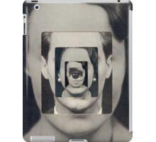 Introvert iPad Case/Skin