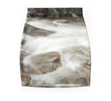 Mountain Stream Mini Skirt