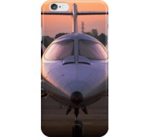 Corporate Jet iPhone Case/Skin