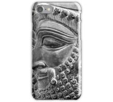 Persian Guards iPhone Case/Skin