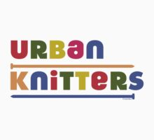 Urban Knitters - golden Kids Clothes