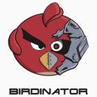 Birdinator by Stephen92