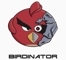Birdinator Kids Clothes