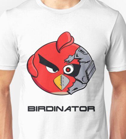 Birdinator Unisex T-Shirt