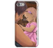 Daddy Daryl iPhone Case/Skin