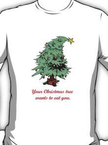 evil tannenbaum T-Shirt