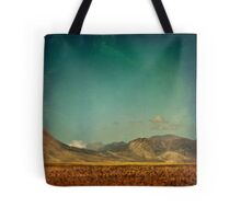 Somewhere Faraway Tote Bag