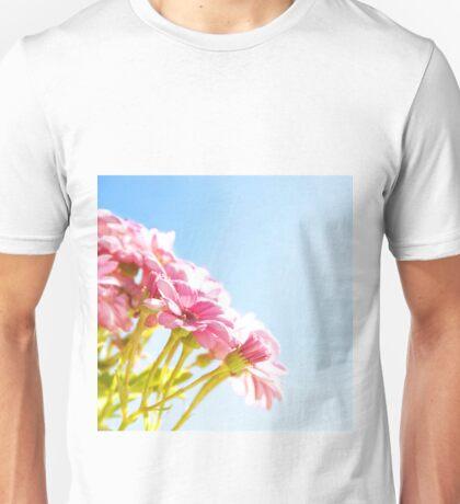 Pink Tan T-Shirt