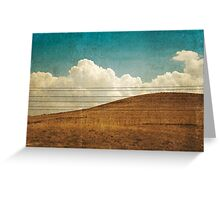 Parallel Greeting Card