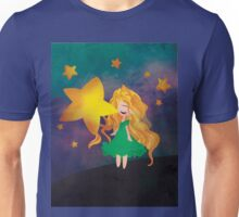 The Stars Lean Down to Kiss You Unisex T-Shirt