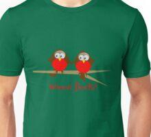 Wanna Flock? Unisex T-Shirt
