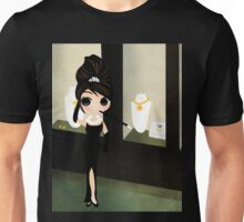 What About Breakfast at Tiffany's? Unisex T-Shirt